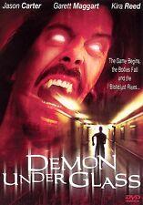 Demon Under Glass (2004, DVD) - New