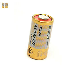 2 pcs 28A A544 544A 4LR44 L1325 4G-13 RFA-18 V34PX 544 4NZ13 Alkaline Battery G