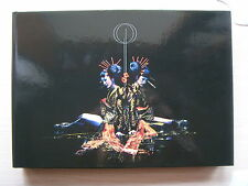 The Gazette - Division (Limited 1st press) Japan CD + DVD Visual Kei Black Moral