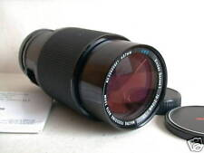 Vivitar Serie 1 70-210mm f3,5 made by Kiron,Top!!!!