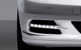 Mercedes-Benz S-Class Original Right LED Running Light,Lamp S550 S400