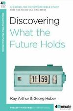 Discovering What the Future Holds (Paperback or Softback)