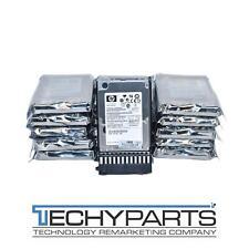 "HP 493083-001 300GB 10K SAS 3Gbps 2.5"" DP Hot Swap Hard Drive w/ Tray 492620-B21"