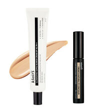 Klairs Illuminating Supple Blemish BB Cream & Creamy Natural Fit Concealer Set