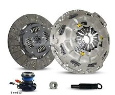 CLUTCH KIT A-E SELF-ADJUST HD FOR 97-08 FORD F150 PICKUP 4.2 V6 V8 4.6L