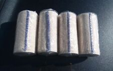"4x 4"" x 5 Yds ELASTIC BANDAGES LATEX-FREE SELF-CLOSING Compare 2 ACE COMPRESSION"