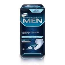 TENA Men Level 1 / 24 Stück (1 Packung)
