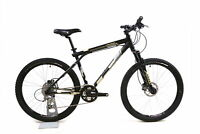 "GT Avalanche 1.0 Disc 26"" Mountain Bike 3 x 9 Speed Deore Hardtail 18"" / M"