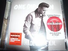 One Direction Made In The AM (Limited Liam Payne Cover) CD - NEW