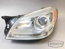 Mercedes Benz SLK250 SLK350 2012 2013 2014 2015 2016 LH Left Halogen Headlight