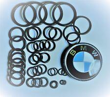 Bmw Cooling System O-Ring Kit X5M X5 M E70 S63 Radiator Heater Hose Sensor Set