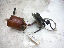 1999 FORD ESCORT WAGON 2.0L FUEL PUMP ASSEMBLY OEM 1997 1998