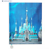 Disney 2020 Castle Collection Frozen Arendelle Journal Limited Release