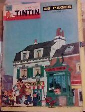 Le Journal de Tintin n°612 - 1960
