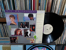 KYLIE MINOGUE.JERMAINE JACKSON.TAYLOR DAYNE.PETULA CLARK. compilation KOREA LP