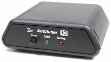 LDG Z-817 1.8-54 MHz Autotuner, 0.1-20 Watts, 2000 Memories - Authorized Dealer