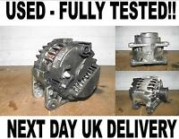 SEAT IBIZA MK4 MK5 1.2 2002 2003 2004 2005 2006 - 2015 FULLY WORKING ALTERNATOR