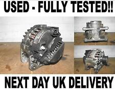 VW FOX POLO 1.2 12V 2005 2006 2007 - 2015 HATCHBACK FULLY WORKING ALTERNATOR