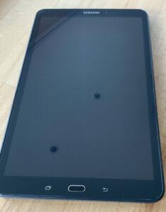 Samsung Galaxy Tab A6  10.1 SM-T585 32GB Full HD WLAN Bluetooth LTE schwarz