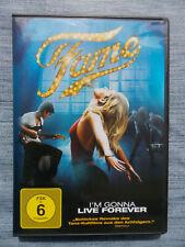 DVD * FAME Musikfilm - Tanz & Theater * FSK 6 * Dauer: 102 Minuten * Jahr 2010