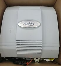 APRILAIRE 700M Whole Home Humidifier,Fan Powered,0.8A