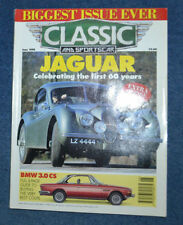 Car April Transportation Magazines