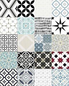 Vinyl Floor Tiles 10 Pack Flooring Luxury Peel N Stick Planks 10 sq ft 21 colors