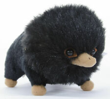 Fantastic Beasts And Where To Find Them Baby Niffler Plush (black)