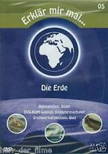 ERKLÄR MIR MAL... 05 Die Erde (NEU+OVP)