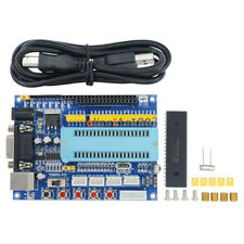 PIC16F877A PIC Minimum System Development Board JTAG ICSP Program Emulator