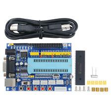 Pic16f877a Pic Minimum System Development Board Jtag Icsp Program Emulator