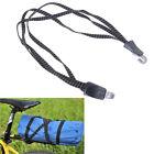 Elastic Luggage Rope Bicycle Bike Cycling Hook Bandage Straps Belt Box Carri DC