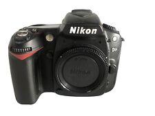 Nikon D90 Body Excellent Condition Shutter Count 19202