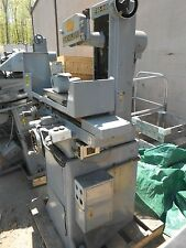 Chevalier FSG 618 Surface Grinder- Good Working Condition, Two Available