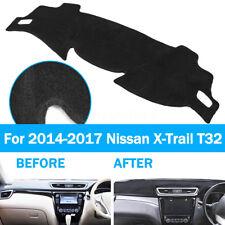 AU Dashboard Cover Dashmat Dash Mat Pad For Nissan X-trail Xtrail T32 2014-2017
