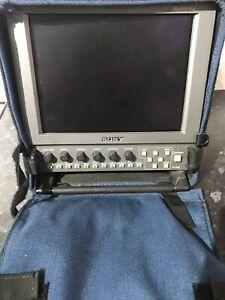Sony LMD 9050 Monitor