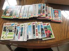 1976-1977 Topps Baseball Card U-Pick (30 Picks) You Pick Finish Your Set Lot!