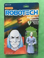 1985 Matchbox Robotech Master MOC C-9