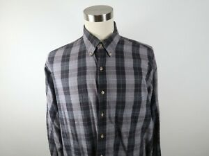 Viyella Plaid Dress Shirts For Men For Sale Ebay
