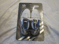 Adidas Stan Smith 80s MID SW Star Wars Darth Vader G46195 White Black Size 11