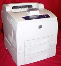 Xerox Phaser 4510 B&W Laser Printer, 45PPM, 1200x1200DPI, USB/Parallel Ports #2