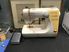 TOYOTA  STF92  Electric Sewing Machine
