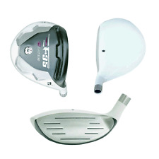 GHOST F35 TAYLOR FIT MADE OFFSET CUSTOM GOLF ROCKET FAIRWAY WOOD CLUBS #3,5,7or9