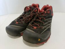 Keen Hiking Shoe Men size 7.5 Black
