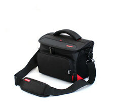 Camera Shoulder Carry Bag Case for Canon EOS 5D 6D 60D 600D 70D 700D 100D 1100D