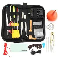Beading Hand Tool Kit Jewelry Making Beaders Polished Beaded Fully Functional