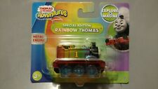 FJP74 Rainbow  Thomas The Tank Engine Thomas & Friends Adventures(Factory Seal)