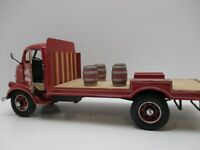 Danbery Mint 1938 Budweiser Delivery Truck
