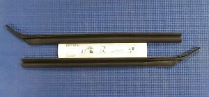 1965 1966 CHEVROLET IMPALA CAPRICE 2DR HRDTP/CONVRT REAR QUARTER WINDOW SEAL SET