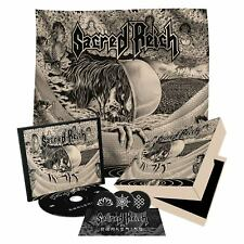 SACRED REICH - Awakening Limited Box-Set THRASH Testament Slayer D.R.I. Overkill
